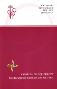 KBS - Kristus nadej Europy