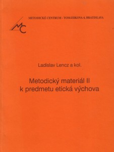 Lencz L. - Metodicky material II