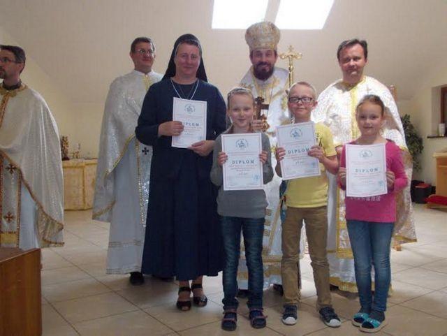 Diecézny katechetický úrad